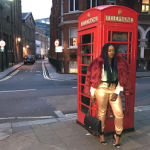 DM Fashion Book's Exclusive: Celebrity Stylist Olori Swank To Join Love & Hip Hop Hollywood