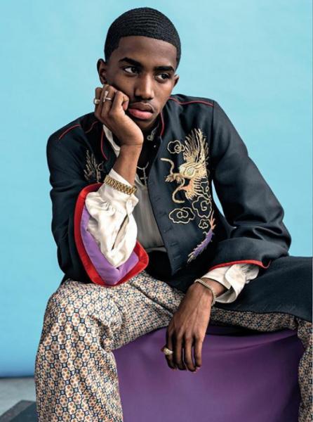 b7cb2cec3c4 Christian Combs For L'Uomo Vogue July 2017 – dmfashionbook.com