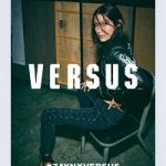 Bella Hadid Stars Alongside Zayn Malik In His Versus Versace Ad Campaign