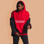 West Coast Rapper YG Relaunches 4 Hunnid Clothing Line