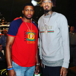 NBA Fashion: Willie Cauley Stein & Rudy Gay Style In Gucci