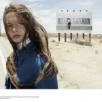 Calvin Klein's 205W39NYC Global Advertising Campaign