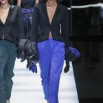 Armani Is Reducing From Seven Labels To Three Main Lines