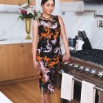 Lala Anthony Photographed By Photographer Tyler Joe For ELLE.com