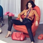 Here Are The 11 Leather Goods From The Coach x Selena Gomez Collection