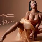 Nicki Minaj Set To Drop 'Nicki Nudes' Lipstick Line with M·A·C Cosmetics