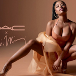 Nicki Minaj Set To Drop 'Nicki Nudes' Lipstick Line with M·A·C Cosmetics