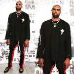 Shabazz Muhammad Dressed In Fear Of God, Vetements & Gucci