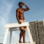 Photoshoot: Model Tynan Leachman By Azeez A. Alayah