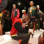 New York Fashion Week: The Lil Yachty Collection By Nautica Holiday 2017