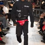 Mark Howard Thomas Appointed Creative Director Of Helmut Lang's Menswear