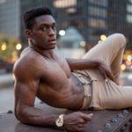 Model Tynan Leachman By Photographer Craig MacLeod