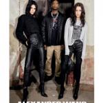 Ad Campaign: Alexander Wang Fall 2017 Starring Kendall Jenner, 21 Savage & Bella Hadid