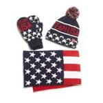 Accessories: Old Navy Set To launch Team USA Winter Olympics Collection