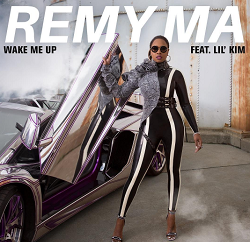 400cd902 Remy Ma Signs Multi-Million Deal With Columbia Records, Releasing New  Single With Lil' Kim