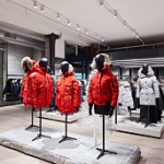 Rick Wood Named Canada Goose's Chief Commercial Officer
