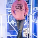 Fashion House Chanel & Music Artist/Designer Pharrell Williams Drop World's Most Exclusive Sneakers