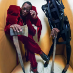 "Naomi Campbell, Puff Daddy & More For Pirelli's ""Alice And Wonderland""-Themed 2018 Calendar; Shot By Tim Walker & Styled By Edward Enninful"