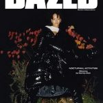 Rihanna Nabbed Four Covers For Dazed's December 2017 Issue