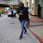 NBA Style: DeMarcus Cousins Wears Vetements And NikeLab x Riccardo Tisci