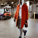NBA Fashion: Carmelo Anthony Wears Valentino, Jumpman 23 & Rag And Bone
