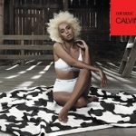 Solange For #MyCalvins Ad Campaign Concept; Curates A Group Of Singers & Songwriters