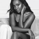 Beauty News: Aja Naomi King is the newest face of L'Oréal Paris