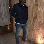 Style Diary: Pusha T Wears F.C. Dorsum, YSL, adidas Originals, Loewe & Rebels To Dons