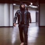 NBA Style: LeBron James Wears A John Elliott Zippered Moto Leather Jacket