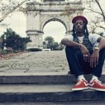 Joey Badass Named First-Ever Creative Director Of Pony