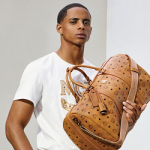 Fashion Model Cordell Broadus Lands First Modeling Campaign With MCM Worldwide