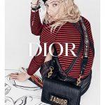 Ad Campaign: Dior Spring 2018 Ad Campaign Starring Sasha Pivovarova