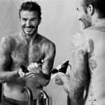 David Beckham Launches Mens Grooming Line, House 99