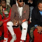 From Atlanta To The City Of Light: Future Attends Paris Fashion Week