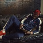 Nautica Continues Partnership With Lil Yachty