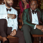 It's Rumored That Joe Budden Reportedly Inked A $5 Million Deal With Puff Daddy's Revolt