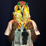 Footwear News: Pharrell Williams Hinted Brand New adidas Sneaker Silhouette