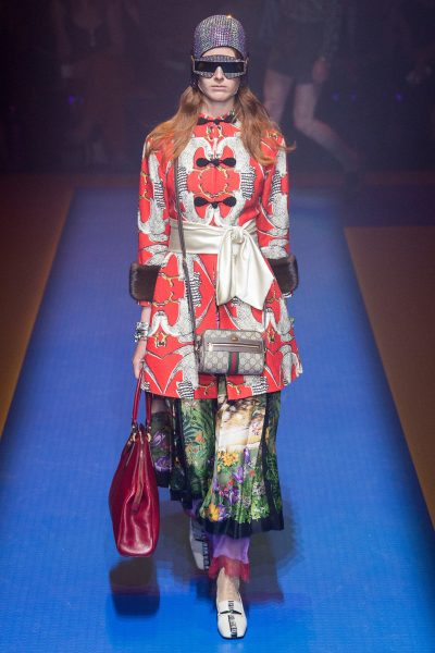 ae5bd08423885b Gucci Will Cruise To Arles For 2019 Show – dmfashionbook.com