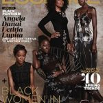 BLACK BEAUTY: Lupita Nyong'o Covers Essence, As Well As Allure March 2018