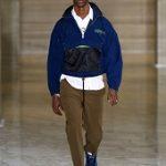 New York Fashion Week Men's: Perry Ellis Fall/Winter 2018 Menswear