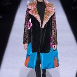 New York Fashion Week The Shows: Tom Ford Fall/Winter 2018 Ready-To-Wear