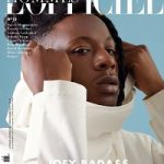 Joey Bada$$ Covers L'Officiel Hommes NL