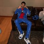 Passion For Fashion: Jay Critch Draped In Maison Valentino