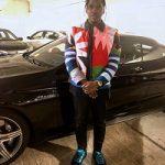 Rapper Pusha T Rocks A Craig Green Holiday Jacket