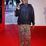 Off White's Virgil Abloh To Take Design Role At Louis Vuitton's Menswear?