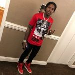 Lil Durk Sports Givenchy And Fear Of God