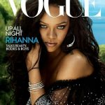 Rihanna For Anna Wintour's American Vogue June 2018