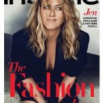 September Issue 2018: Jennifer Aniston Covers InStyle