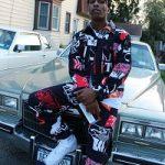 A$AP Rocky Debuts The New Calvin Klein Est. 1978 Collection