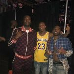 Celeb Style: Meek Mill Spotted In Gucci